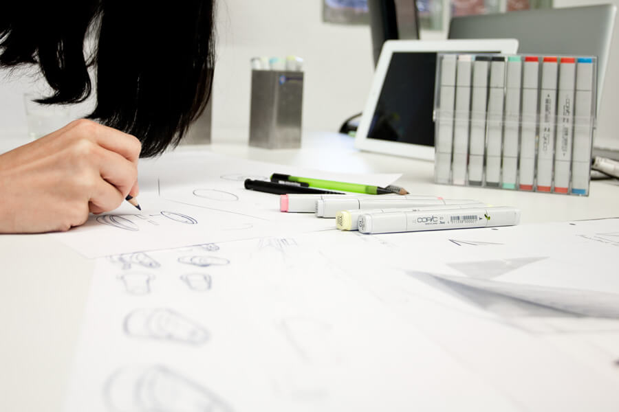 Jobs hoch e produktdesign und markenstrategie in n rnberg for Praktikum produktdesign